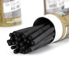 Marie's угольный карандаш Dibujo профессиональный набор De Lapices Profesionales Carboncillos Para Dibujar Woodless Lapiz углеродный карандаш
