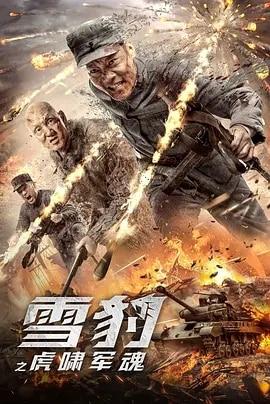 雪豹之虎啸军魂H265版HD4K国语中字