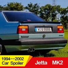 Используется для Volkswagen jetta mk2 спойлер 1994-2002 год FRP заднее крыло ABT Стиль аксессуары для автомобиля переоборудование
