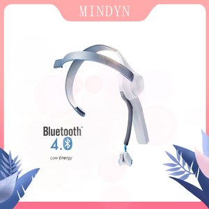Image 1 - MindWave BLE 4.0 EEG HeadSet With NeuroSky ThinkGear Technology Sensor for Arduino ios or Android Developers