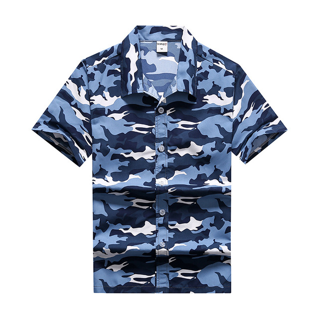 Im A Soldier Hawaiian Shirt