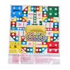 Buy Best Double Six Dominoe Set Playing Chess Entertainment Recreational Travel Game Toy-
