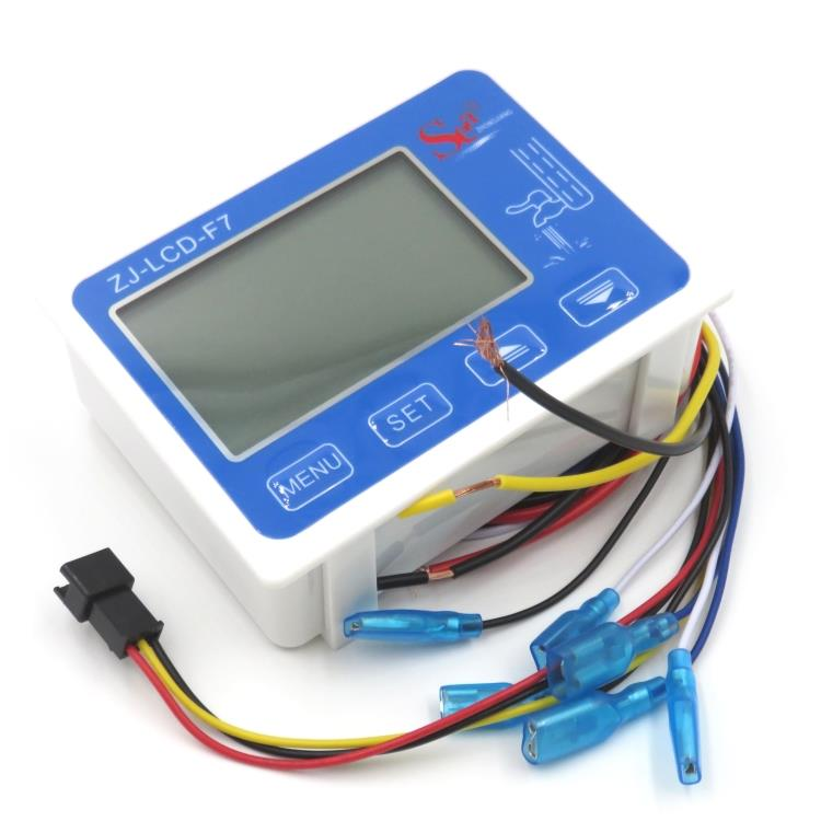 RO Filter Element Manager High Precision Digital Display Flowmeter