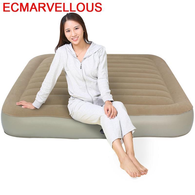 Yatak Letti Bett Mobili Per La Casa Meuble Chambre Recamara Moderna Mueble De Dormitorio Lit Cama Furniture Home Inflatable Bed