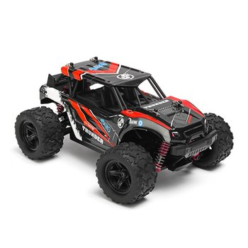 RC Car 1:18 HS 18311/18312 35km/h 2.4Ghz 4CH 4WD Radio Control Car High Speed Climber Crawler RC Vehicle Model Toys for Kids 2