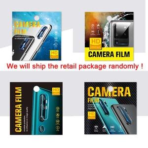 Image 5 - Protector de lente de cámara trasera para Xiaomi 10 Pro/MI 9SE/Redmi Note 9s/K30 Pro/mi note 10 pro/note 8T, protector de pantalla de vidrio templado, 100 Uds.