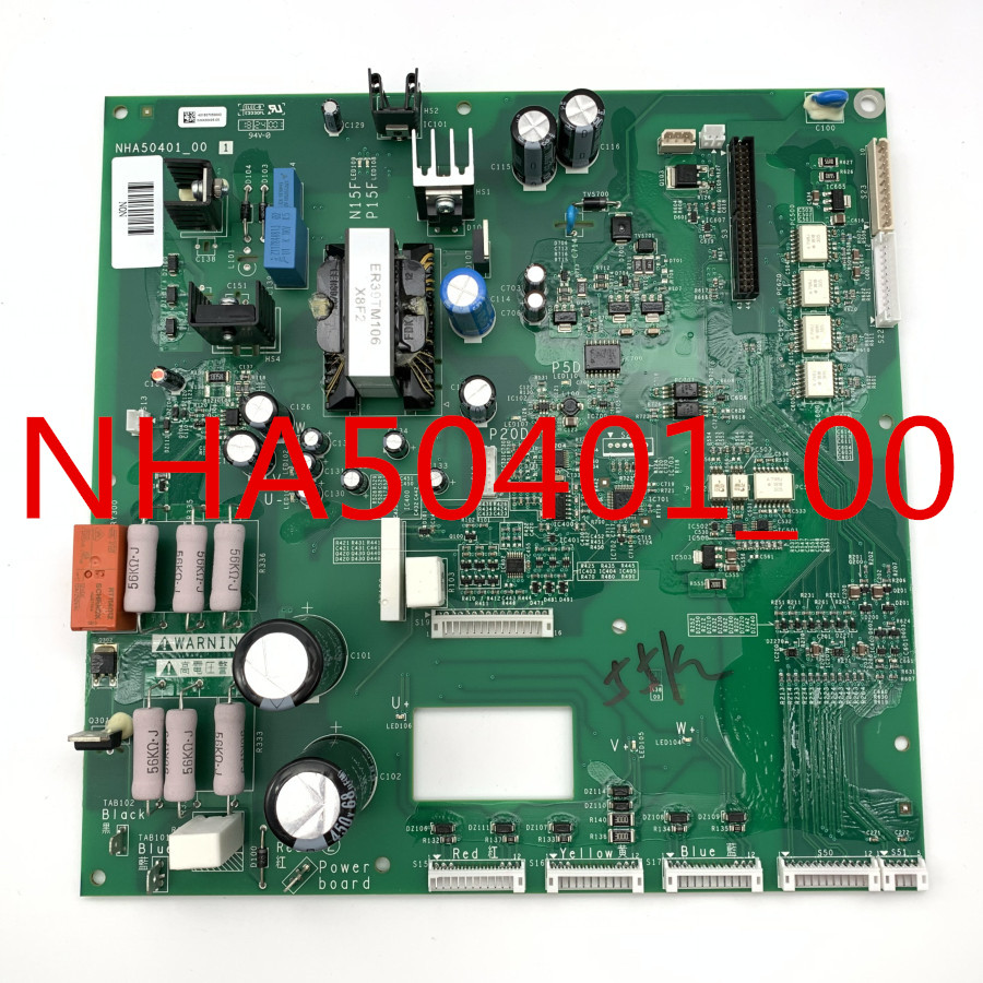 Carte d'alimentation d'origine NHA50401_00 onduleur pour machine ATV610 ATV630 ATV930