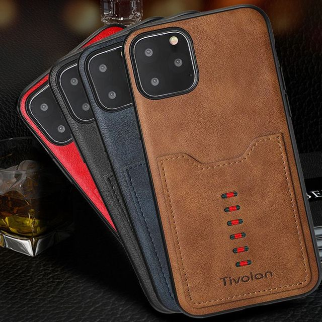 Cover Protection iPhone 11 Pro Max Case 2