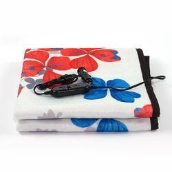 150*60cm araba elektrikli battaniye sıcak 24V araba ısıtıcılı battaniye sabit sıcaklık ısıtıcılı battaniye sonbahar ve kış için