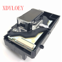 print head JAPAN F138010 F138020 F138040 F138050 Printhead Print Head Printer head for Epson Stylus Photo 2100 2200 7600 9600 R2100 R2200 (4)