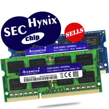 Оригинальная DDR2 DDR3 2 ГБ 4 ГБ 8 ГБ 800 МГц 667 МГц 800 667 1333 МГц 1600 МГц DDR 2 2 Гб Память для ноутбука оперативная память SODIMM для intel amd