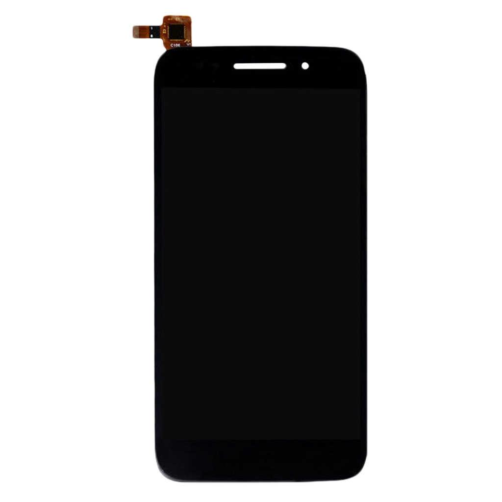 Professionelle Lcd-bildschirm Ersatz Touch Digitizer Display für Alcatel 6058/Idol 5