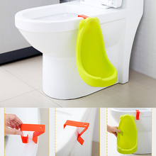 Smooth Durable Baby Potty Toilet Training Children Stand Ver