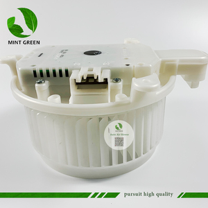 Image 5 - For Auto Air Conditioner Blower For LAND CURUISER  For CROWN REIZ BLOWER MOTOR 87103 60480 8710360480 871030C051