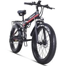Bici elettrica 1000W ebike 2019 Nuovo Della Bici di Montagna Elettrica olding bici elettrica bici eletrica auto elettrica bici elettrica 48v
