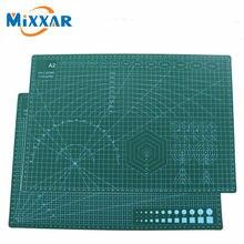 Zk30 a2 a3 a4 a5 pvc tapete de corte almofada de corte retalhos anti-estática manual diy placa de corte dupla face ferramentas de reparo lcd