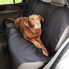 Автомобильный Стайлинг Pet Pad Водонепроницаемый автомобильный чехол для сиденья гамак для домашних животных 600D Оксфорд для bmw e39 chevrolet cruze ford fiesta toyota