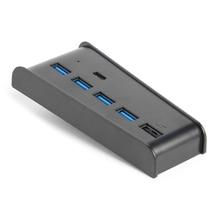 Hub-Adapter Splitter Expander Edition-Console Digital PS5 Playstation-5 Usb-Hub for 6-In-1