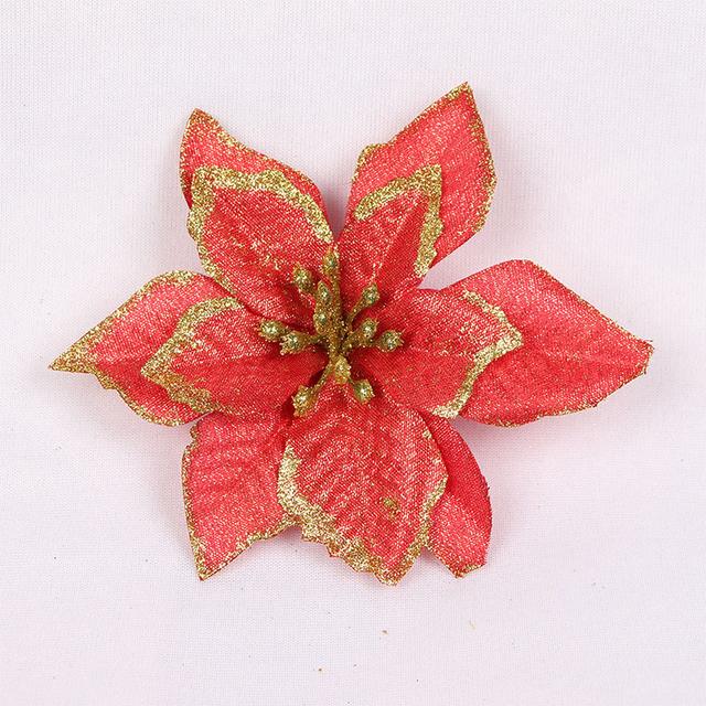 Merry Christmas Tree Craft Decorations.