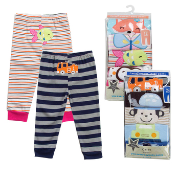 new free shipping Retail  years PP pants trousers Baby Infant cartoonfor boys girls Clothing