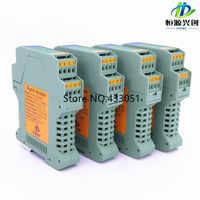 Signal isolation transmitter Current, voltage transmitter Multiple input, multiple output 4-20MA, 0-5V, 0-10V