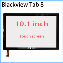 Touch-Screen Lcd-Display Blackview Digitizer Replace Tablet for 8/8e Glass Repair New
