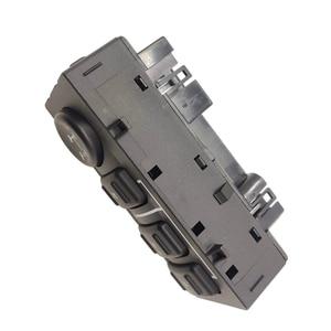 Image 4 - 4WD 4x4 גלגל העברת מקרה בורר כפתור מתג דאש עבור האמר H2 2003 2007 19259310