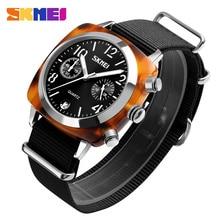 2020 SKMEI Top Brand Luxury 3 Waterproof Ladies Quartz Wristwatches Calendar Female Clock reloj mujer 9186 Simple Women's watch