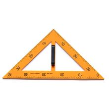 2021 New Multifunction Teaching Ruler Set Triangle Protractor Measurement Ruler Tools