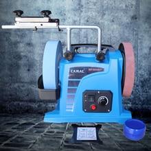 8 Inches Water Cooling Multipurpose Sharpener Speed Regulation Low Speed Water-cooled Grinder Polisher 220V Sharpening Tools