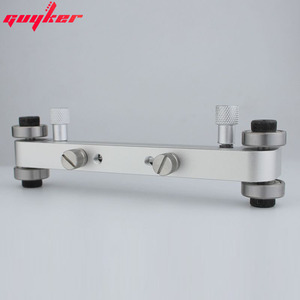 Image 2 - Guyker Guitar Nut Sander   Bridge Saddle Grinding Sander Luthier Tool for Guitar & Precision Bass Instruments