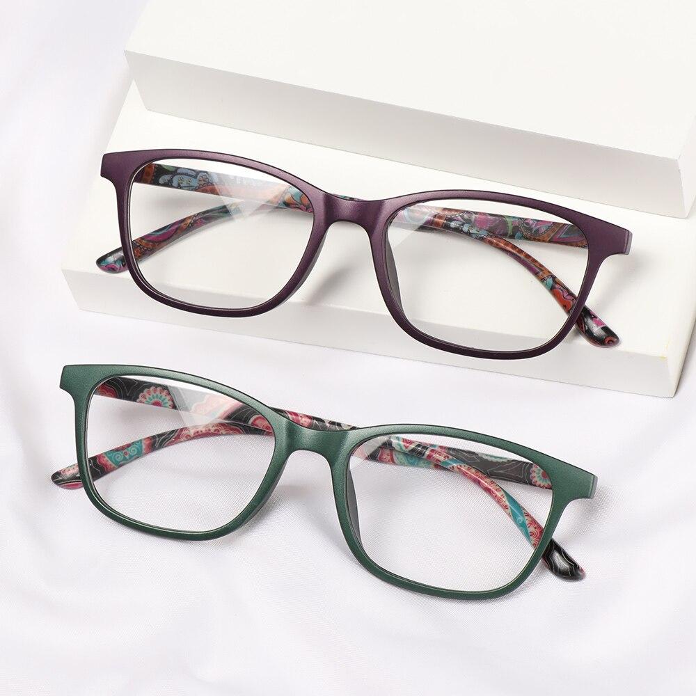 Антибликовыми свойствами светильник очки Модные Классические Компьютерные очки женские мужские классические оптический диоптрий + 1,0 + 1,5 +....