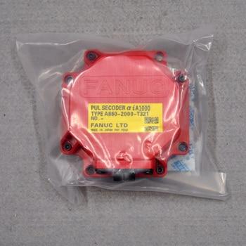 Original Fanuc encoder A860-2000-T321 цена 2017