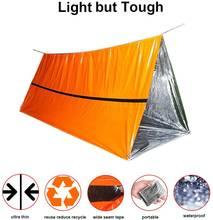 Спальный мешок для кемпинга легкий водонепроницаемый спальный