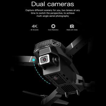 Remote Control Mini Quadcopter with Camera