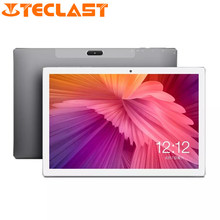 Teclast M30 4G Tablet PC 10,1 zoll 2560*1600 IPS Bildschirm MT6797X X27 Deca Core 4G RAM 128G ROM Android 8.0 OS(China)