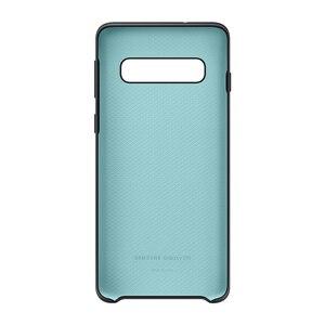 Image 5 - 삼성 원래 실리콘 케이스 전화 커버 갤럭시 S10 S10X S10Plus SM G9750 S10 X S10E SM G970F G970U G970N 충격 방지 커버