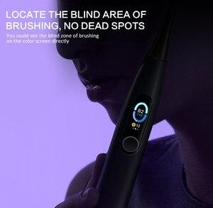 Image 3 - Oclean × プロ sonic 電動歯ブラシ大人防水超 sonic 自動高速充電歯ブラシ旅行ボックス