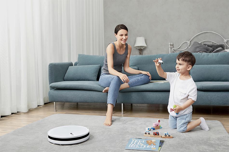 Dreame F9 Robot Vacuum Cleaner