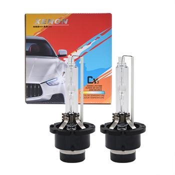 SKYJOYCE 2 sztuk 35W 55W D2S 6000K żarówka samochodowa D4S ksenonowe żarówki HID 4300K 5000K 10000K D2R D4R 8000K D2S D4S hid szybko zapalające się ksenonowe żarówki tanie i dobre opinie 12 v 35W 55W D2S D2R D4S D4R HID Xenon Bulb 55W xenon bulb d2s hid bulb d4s hid bulb d2s 4300k bulb d2s 5000k d4s 6000k