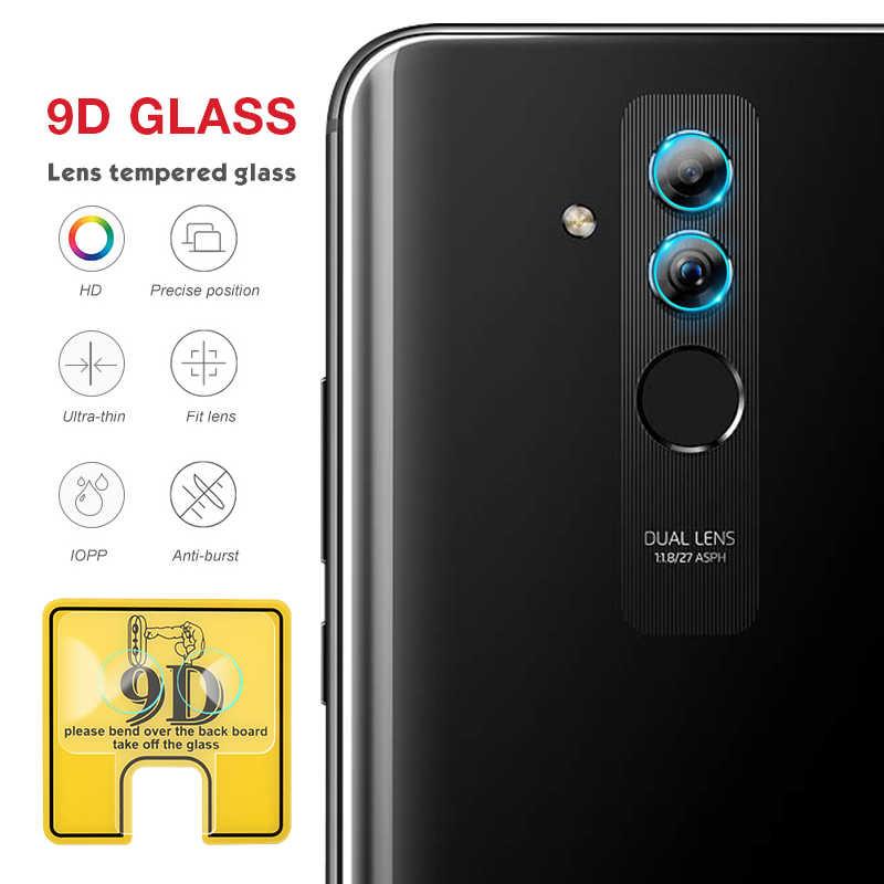 9D מצלמה משמר סרט עבור Huawei Honor 10 20 Lite Pro HD חזרה מצלמה עדשת מסך מגן עבור Huawei Mate 10 20 20X לייט פרו