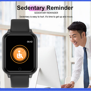 Image 2 - Jelly Comb T70 Smart Watch Waterproof Sports Smartwatch for iPhone Android Heart Rate Monitor watch Smart  for  Women Men Kids