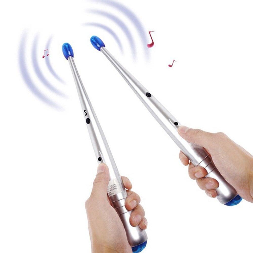Electronic Air Drumsticks 5