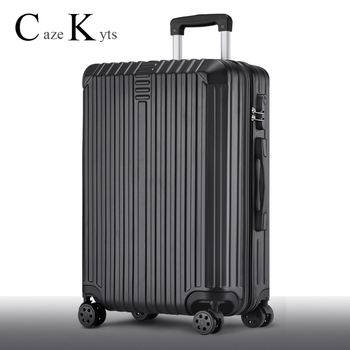 New fashion hand luggage suitcase trolly suitcase traveling luggage bags with wheels luggage bag carry on luggage free shipping фото