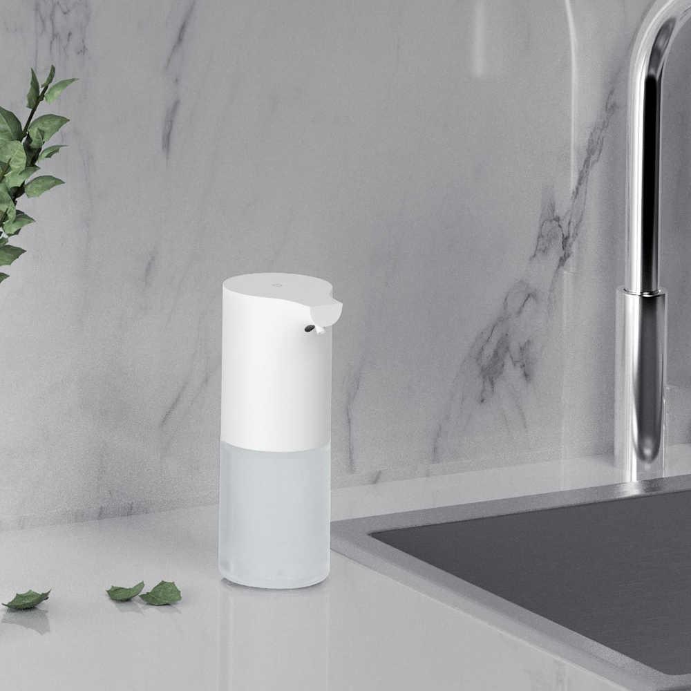 Xiaomi Automatico di Induzione Sensore di Schiuma di Sapone A Infrarossi Dispenser di Schiuma di Lavaggio A Mano IPX4 Distributori di Sapone Per Il Bagno/Cucina