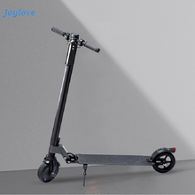 Electric-Scooter To Car Step-Artifact Lightweight Folding Work Small Super-Light The