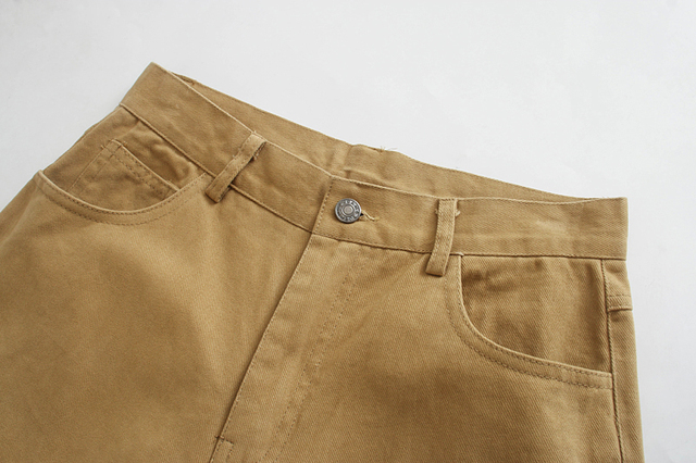 TOPPIES Autumn Woman pants High Waist Trousers Cotton Sweatpants Plus Size Clothing 2020 Clothes 5