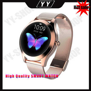 Smart Watch IP68 Waterproof Wo