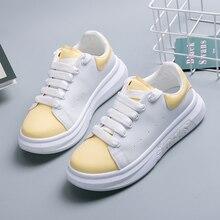 Популярная женская прогулочная обувь; нескользящая спортивная обувь; женская спортивная обувь на шнуровке; удобные кроссовки; женские беговые кроссовки