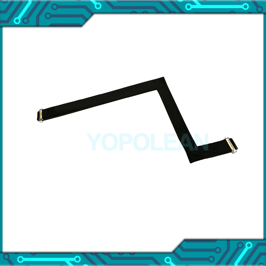 "Apple iMac 27/"" A1419 LCD Screen 5K Flex EDP Display Port Ribbon Cable 2014 2015"